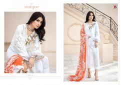 Deepsy Suits Maria B Gold Collection 481 Colors