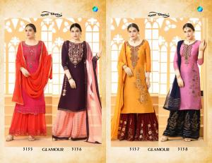 Your Choice Glamour 3135-3138 Price - 5980