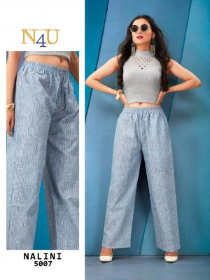 Neha Fashion N4U Nalini 5007 Price - 325