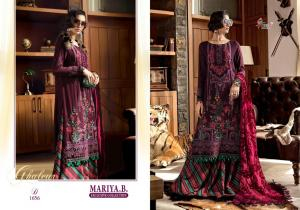 Shree Fabs Mariya B 1656 Price - 1051