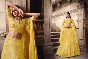 Royal Virasat Lehenga 927 Price - 8946