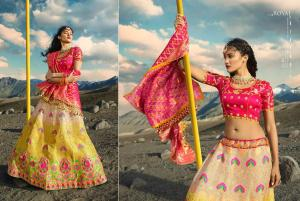 Royal Virasat Lehenga 903 Price - 6850
