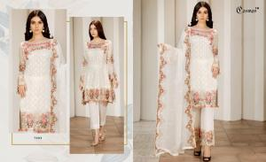 Cosmos Fashion Aayra 7003 Price - 1199