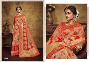 Asisa Saree Cherish 5104 Price - 1550