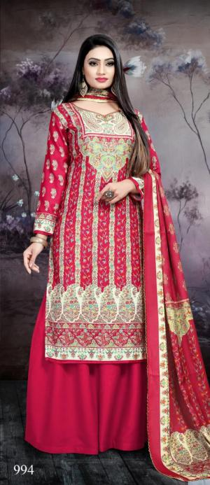 Bipson Kashmiri Queen 994 Price - 895