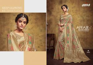 Asisa Saree Omisha 5405 Price - 1595