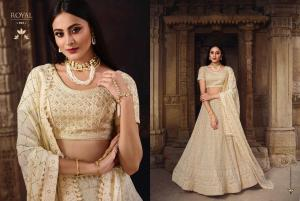 Royal Virasat Lehenga 923 Price - 8845