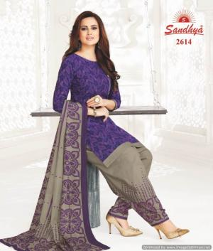 Sandhya Payal 2614 Price - 405
