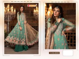 Fepic Rosemeen Embroide 60003 Price - 1499