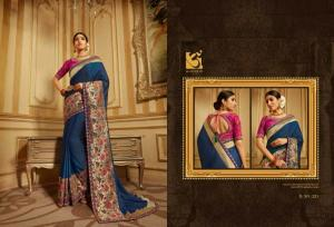 Aloukik Saree Grandiose 221 Price - 2520