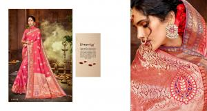 Lifestyle Saree Chetna 63404 Price - 1455