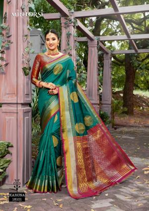 Varsiddhi Fashion Mintorsi Karuna 18101 Price - 1375