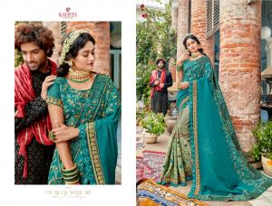 Kalista Fashion Khwaab 6981 Price - 3095