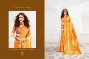 Bhumi Saree Kasturi Silk 1009 Price - 795