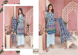 Gulnaaz The Premium Lawn 1008 Price - 350