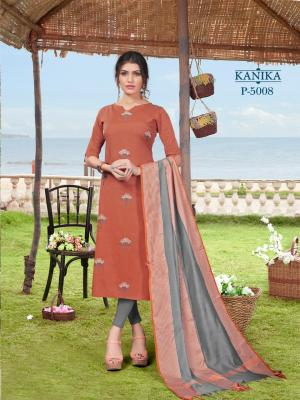 Kanika Rangoon 5008 Price - 525