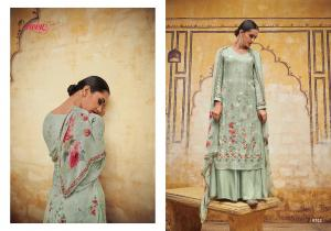 Kimora Fashion Heer Noor  9702 Price - 2150