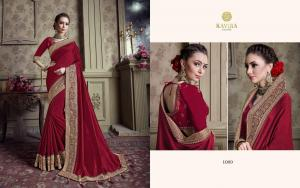 Kavira Saree 1009 Price - 1225