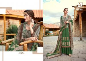 Alok Suits Aaisha 331-002 Price - 610