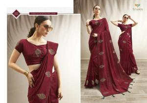 Triveni Saree Vanitha 25361 Price - 761