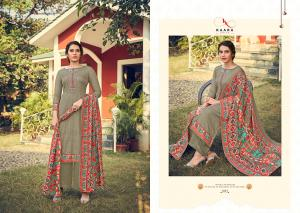 Karra Suits Gulbahar 1005 Price - 575