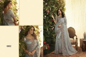 Flora Saree 5802 Price - 3655