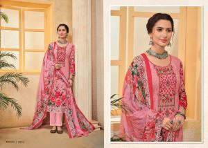 House Of Lawn Roohi 3002 Price - 750