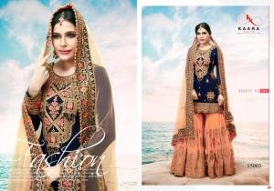 Kaara Suits Seasons 15003 Price - 2099
