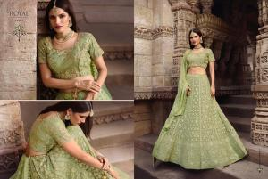 Royal Virasat Lehenga 926 Price - 8545