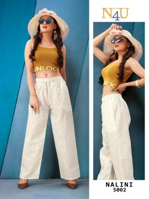 Neha Fashion N4U Nalini 5002 Price - 325