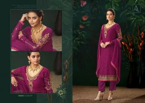Alok Suits Ruhani 408-008 Price - 1049