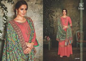Alok Suit Vrihani 449-002 Price - 799