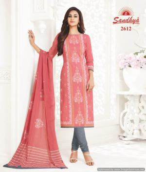 Sandhya Payal 2612 Price - 405