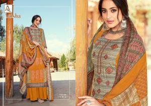 Alok Suits Aaisha 331-006 Price - 610
