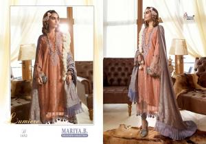 Shree Fabs Mariya B 1652 Price - 1051