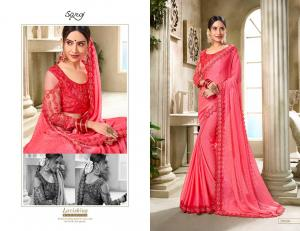 Saroj Saree Aarzoo 290004 Price - 1250