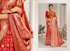 Saroj Saree Vaibhavi 240006 Price - 1085