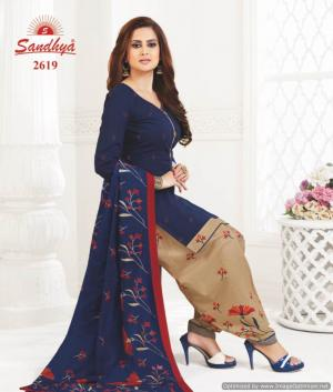 Sandhya Payal 2619 Price - 405