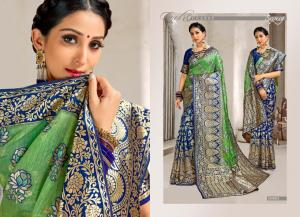 Saroj Saree Vaibhavi 240002 Price - 1085