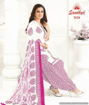 Sandhya Payal 2626 Price - 405