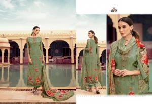 Vivek Fashion Aruua 9803 Price - 2250