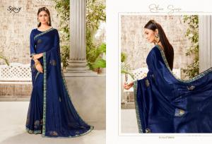 Saroj Saree Silk Touch 370002 Price - 930