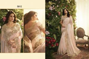 Flora Saree 5812 Price - 3655