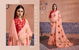 Kessi Fabrics Silk Touch 3633 Price - 899