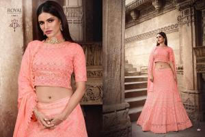 Royal Virasat Lehenga 928 Price - 8545
