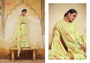 Kimora Fashion Heer Noor  9705 Price - 2150