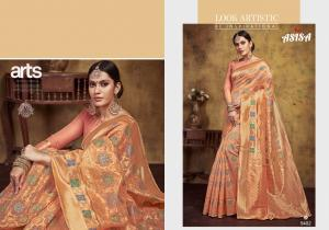 Asisa Saree Omisha 5402 Price - 1595