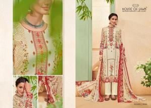 House Of Lawn Roohi 3004 Price - 750