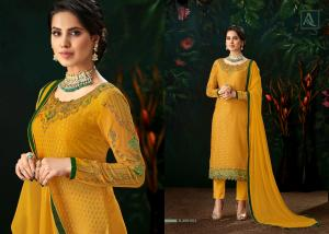Alok Suits Ruhani 408-004 Price - 1049
