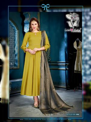 Lady View Manohari 1006 Price - 895